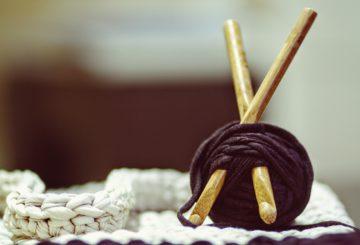 Tricoter, c'est bon pour la santé