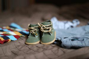 les vetements de votre enfant