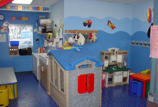 Quelques astuces pour ranger une chambre d'enfant