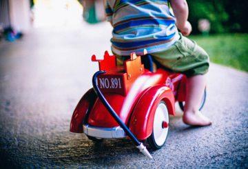 Conseils pour bien choisir les jouets d'un bébé