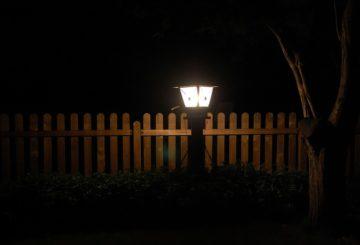Créer soi-même son luminaire de jardin