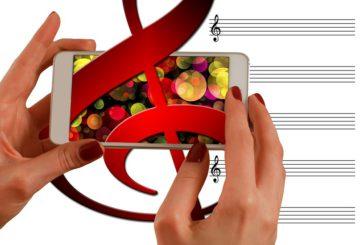 3 lecteurs de musique pour Android