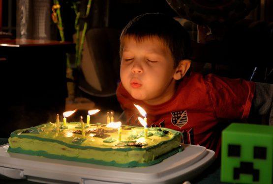 3 astuces pour organiser un anniversaire