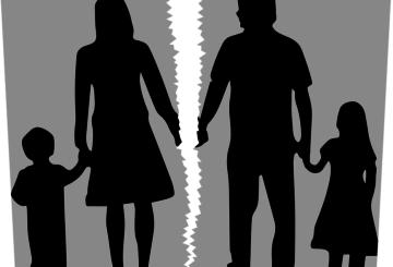 Divorce : Contactez un avocat !