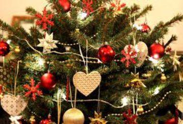 Les décos de Noël tendance pour fasciner les enfants
