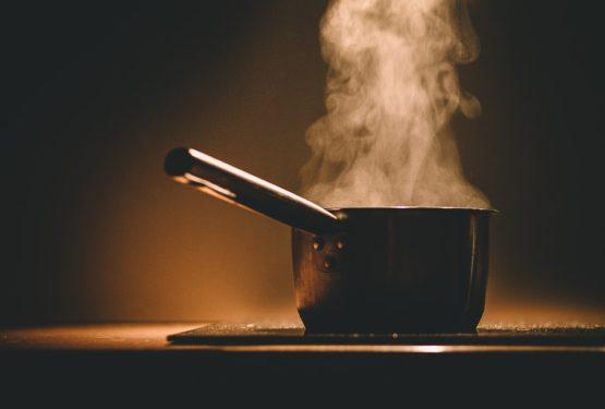 Les secrets d'un chef pour une cuisine vapeur gourmande