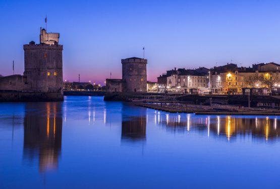 Des vacances mémorables à La Rochelle