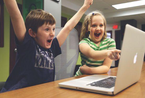 Jeux vidéo : bons ou mauvais pour les enfants ?