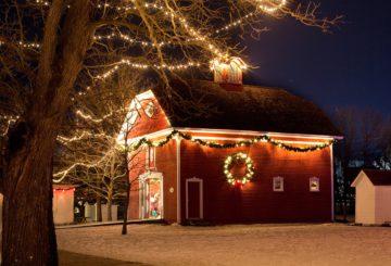 Comment décorer votre maison pour Noël
