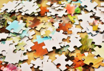 Pourquoi les jeux de puzzle sont si importants dans l'apprentissage