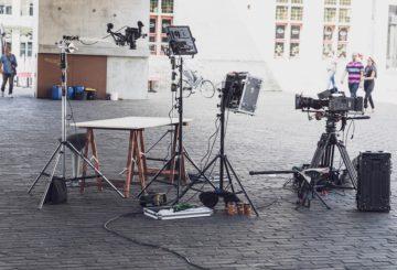 Quels sont les métiers de l'audiovisuel ?