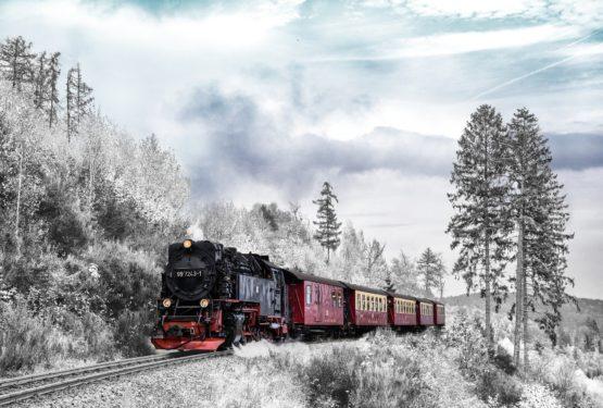 Destinations pour de véritables aventures cet hiver