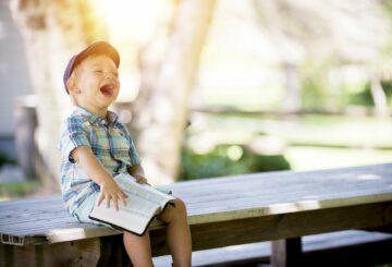 Initier un enfant à la lecture : quelques conseils pratiques