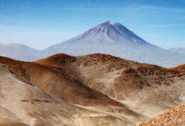 Un voyage au cœur des Andes